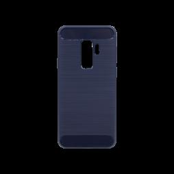 Samsung Galaxy S9+ - Gumiran ovitek (TPU) - moder A-Type