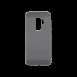 Samsung Galaxy S9+ - Gumiran ovitek (TPU) - siv A-Type
