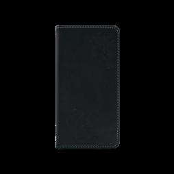 Huawei Mate 10 Lite - Preklopna torbica (WLGO-Butterfly) - črna