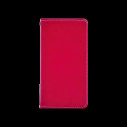 Huawei Mate 10 Lite - Preklopna torbica (WLGO-Butterfly) - rdeča
