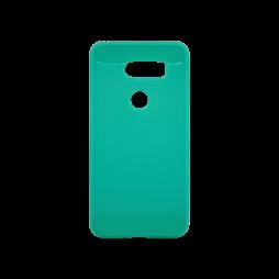 LG V30 - Gumiran ovitek (TPU) - zelen A-Type