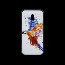 Samsung Galaxy J3 (2017) - Gumiran ovitek (TPUP) - Ara