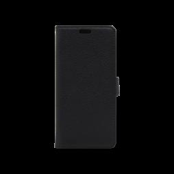 Samsung Galaxy S9 - Preklopna torbica (WLG) - črna