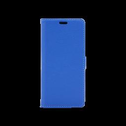 Samsung Galaxy S9 - Preklopna torbica (WLG) - modra