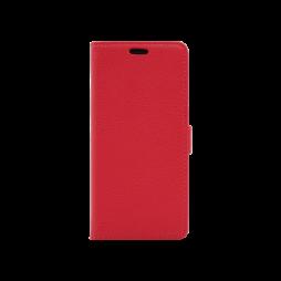 Samsung Galaxy S9 - Preklopna torbica (WLG) - rdeča
