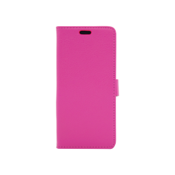 Samsung Galaxy S9 - Preklopna torbica (WLG) - roza