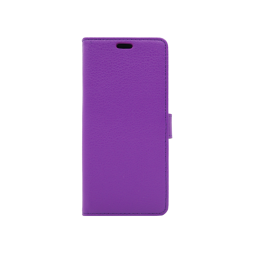 Samsung Galaxy S9 - Preklopna torbica (WLG) - vijolična