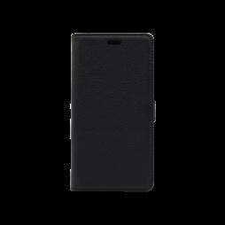 Samsung Galaxy S9+ - Preklopna torbica (WLG) - črna