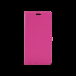 Samsung Galaxy S9+ - Preklopna torbica (WLG) - roza