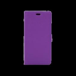 Samsung Galaxy S9+ - Preklopna torbica (WLG) - vijolična