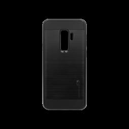 Samsung Galaxy S9+ - Gumiran ovitek (ARM-01) - črn