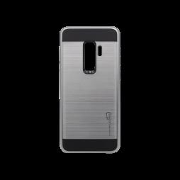 Samsung Galaxy S9+ - Gumiran ovitek (ARM-01) - siv