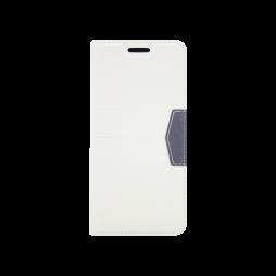 Samsung Galaxy S9 - Preklopna torbica (47G) - bela