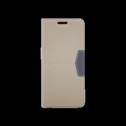 Samsung Galaxy S9 - Preklopna torbica (47G) - bež