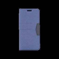 Samsung Galaxy S9 - Preklopna torbica (47G) - modra