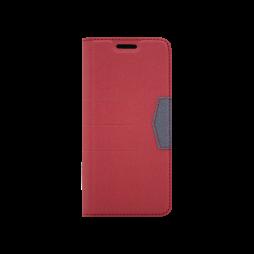 Samsung Galaxy S9 - Preklopna torbica (47G) - rdeča