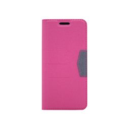 Samsung Galaxy S9 - Preklopna torbica (47G) - roza