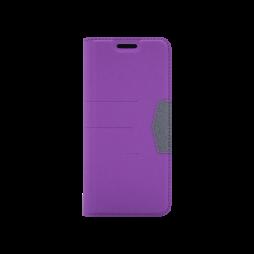Samsung Galaxy S9 - Preklopna torbica (47G) - vijolična