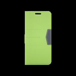 Samsung Galaxy S9 - Preklopna torbica (47G) - zelena