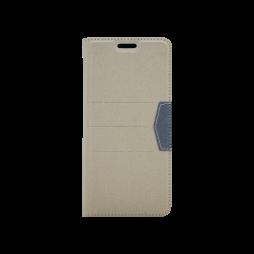 Samsung Galaxy S9+ - Preklopna torbica (47G) - bež
