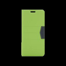 Samsung Galaxy S9+ - Preklopna torbica (47G) - zelena