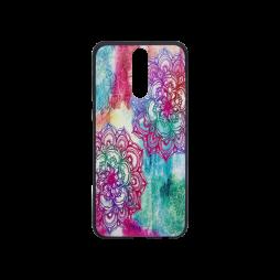 Huawei Mate 10 Lite - Gumiran ovitek (TPUP) - Colorful