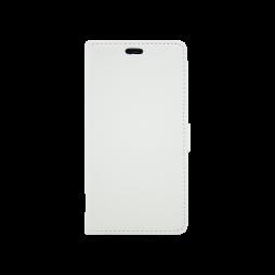 Sony Xperia XA2 - Preklopna torbica (WLG) - bela