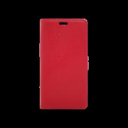 Sony Xperia XA2 - Preklopna torbica (WLG) - rdeča