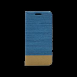 Samsung Galaxy S9 - Preklopna torbica (67G) - svetlo modra