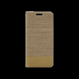 Samsung Galaxy S9 - Preklopna torbica (67G) - svetlo rjava