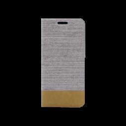 Samsung Galaxy S9 - Preklopna torbica (67G) - bež