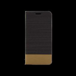 Samsung Galaxy S9+ - Preklopna torbica (67G) - črna