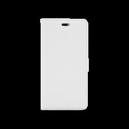 Huawei P Smart - Preklopna torbica (WLG) - bela