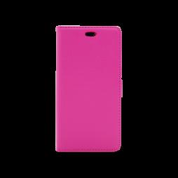 Huawei P Smart - Preklopna torbica (WLG) - roza