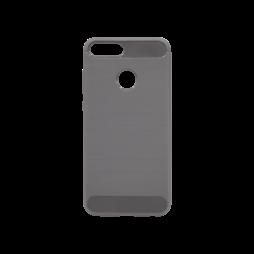 Huawei Honor 9 Lite - Gumiran ovitek (TPU) - siv A-Type