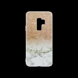 Samsung Galaxy S9+ - Gumiran ovitek (TPUP) - Marble 2