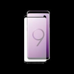 Samsung Galaxy S9 - Zaščitno steklo Excellence (0,33) - case-friendly, črno