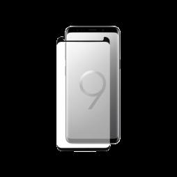 Samsung Galaxy S9+ - Zaščitno steklo Excellence (0,33) - case-friendly, črno