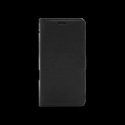 Wiko Harry - Preklopna torbica (WLG) - črna
