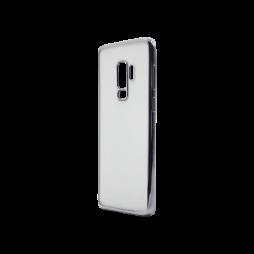 Samsung Galaxy S9+ - Gumiran ovitek (TPUE) - rob črn