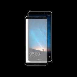Huawei Mate 10 Lite - Zaščitno steklo Premium (0,33) - črno