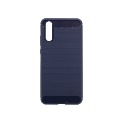 Huawei P20 - Gumiran ovitek (TPU) - moder A-Type