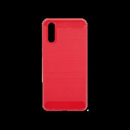 Huawei P20 - Gumiran ovitek (TPU) - rdeč A-Type