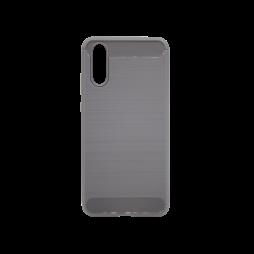 Huawei P20 - Gumiran ovitek (TPU) - siv A-Type