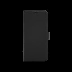 Huawei P20 - Preklopna torbica (WLG) - črna