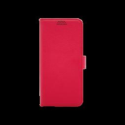 Huawei P20 - Preklopna torbica (WLG) - rdeča