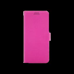 Huawei P20 - Preklopna torbica (WLG) - roza