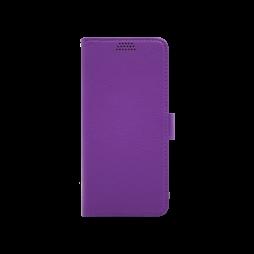 Huawei P20 - Preklopna torbica (WLG) - vijolična