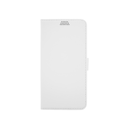 Huawei P20 Pro - Preklopna torbica (WLG) - bela