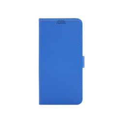 Huawei P20 Pro - Preklopna torbica (WLG) - modra